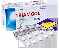 TRIAMGOL