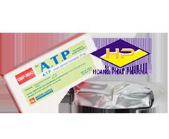 Thuốc trợ tim A.T.P