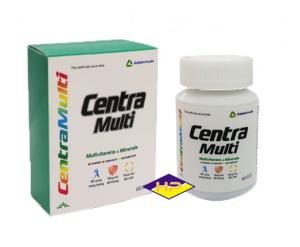 Thực phẩm bảo vệ sức khỏe CentraMulti