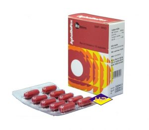 Thuốc bổ máu AphaBefex