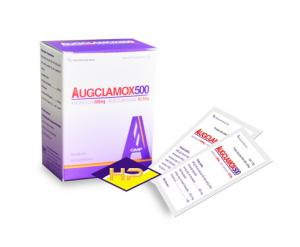 Augclamox 500mg