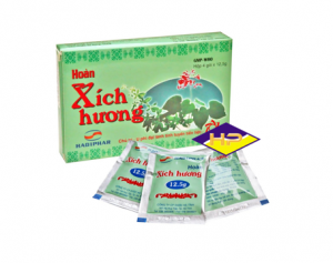 Phì đại tuyến tiền liệt Hoàn Xích Hương