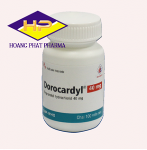 Dorocardyl