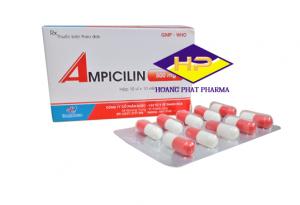 Ampiciline