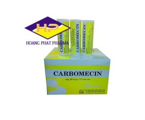 Carbomecin