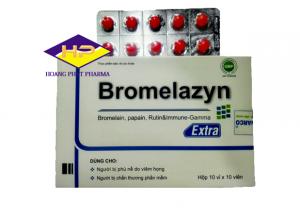 Bromelazyn