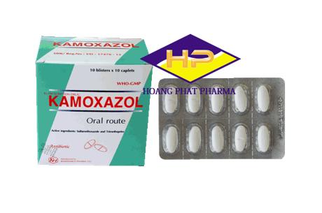 Kamoxazol 960
