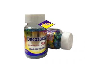 Decozaxtyl 500