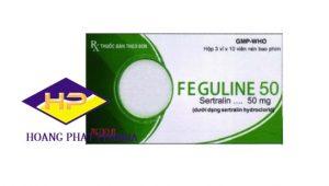 Feguline