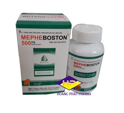 Mepheboston 500