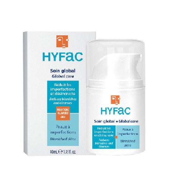 Kem trị mụn Hyfac Global Care