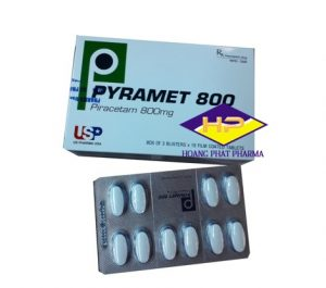 Pyramet 800