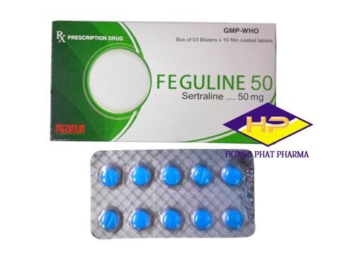 FEGULINE 50
