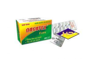 DASATEX EXTRA