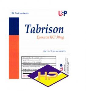 Tabrison