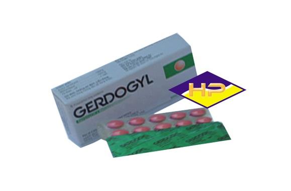 Gerdogyl