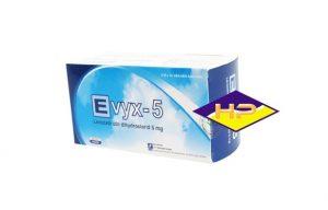 Evyx-5